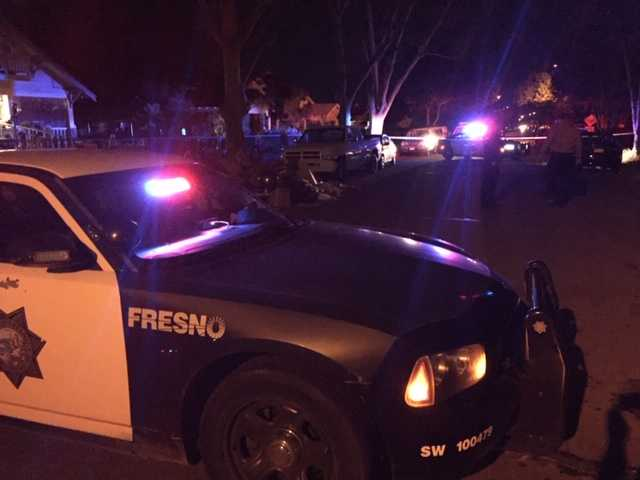 police are investigating a shooting that injured one man_1554265393819.jpg.jpg