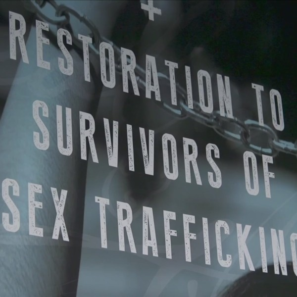 Inspiring the Valley: She may know the world of human trafficking the most, here's how she helps