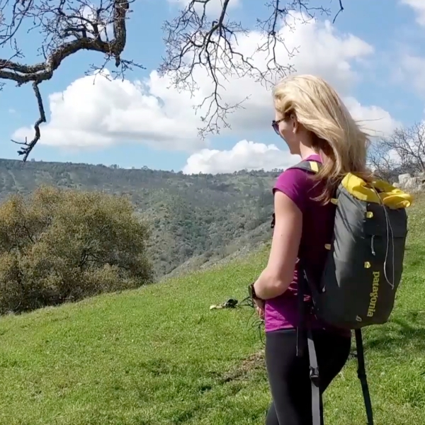 On The Trail VR/360°: Pa'san Ridge Trail
