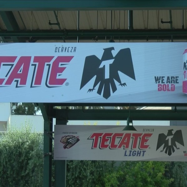 Tecate, Dos Equis Drop Sponsorship For Fresno Grizzlies
