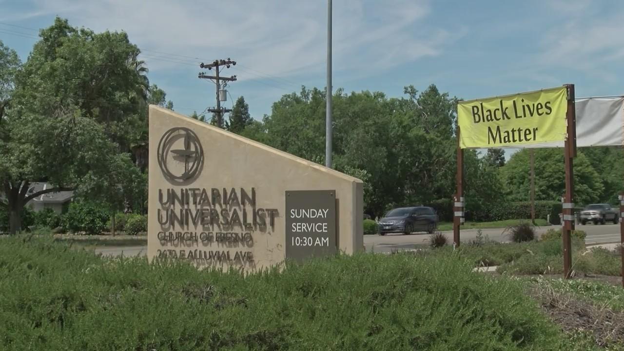 ACLU sues Fresno County Clerk on behalf of local church