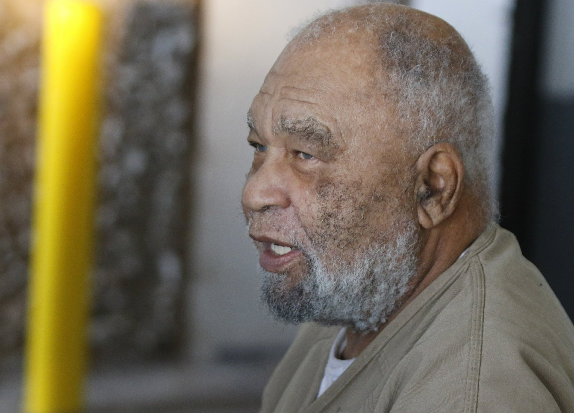 79-year-old California inmate linked to more than 60