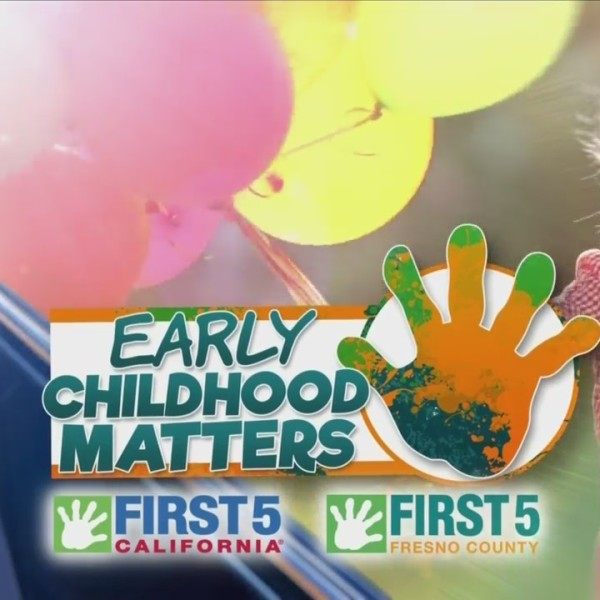 First 5 town hall forum brings you stories on issues vital to the success of valley kids