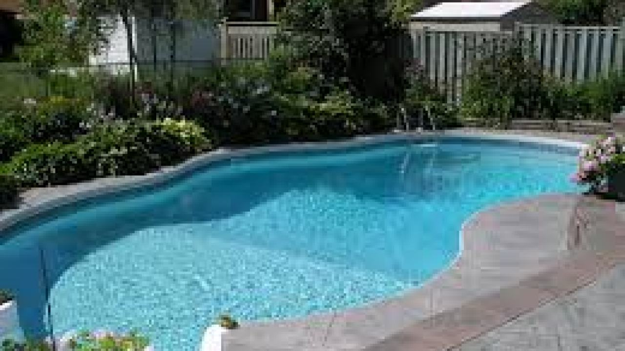 How safe is your public pool? Half of all Americans use ...