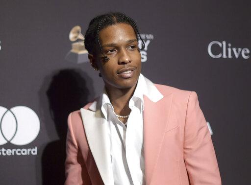 A$AP Rocky