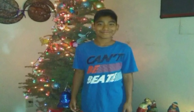 $5.7M settlement in 12-year-old's electrocution death