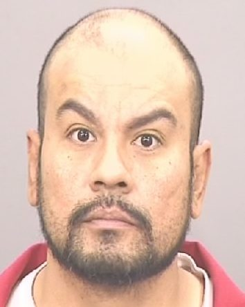 Fresno's alleged fast-food bandit identified