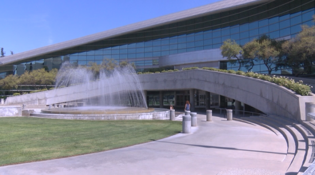 Fresno city council approves new security measures at city hall