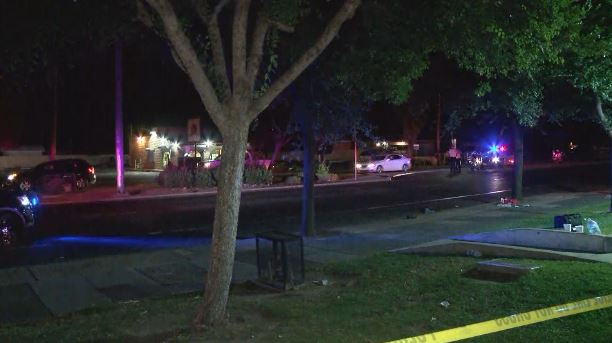 Fresno man who witnessed a stabbing dies hours later after being struck by a car
