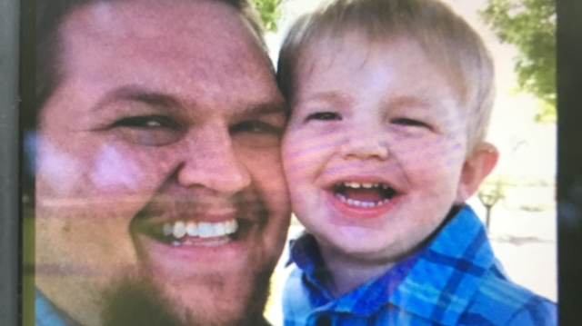 Amber Alert Issued for 2-Year-Old Last Seen With 'Armed & Dangerous' Father in Merced