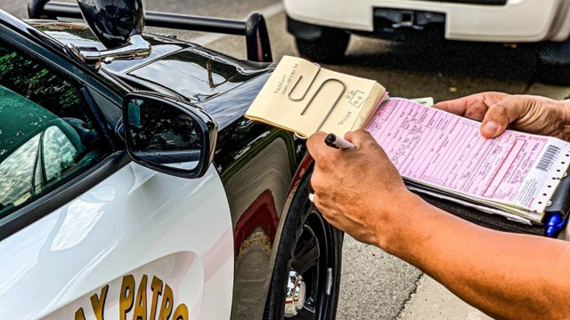 Merced CHP safety enforcement operation results in 8 citations issued in less than one hour