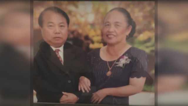 Husband and wife die in apparent murder-suicide