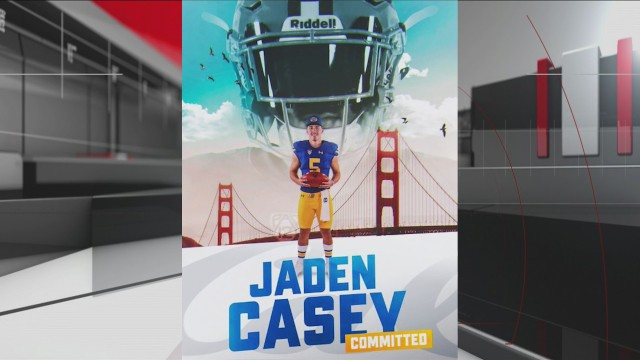 QB Jaden Casey decommits from Fresno State