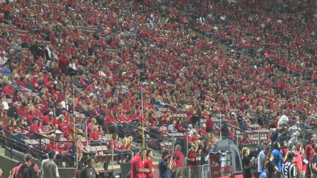 It's Homecoming Week for Fresno State