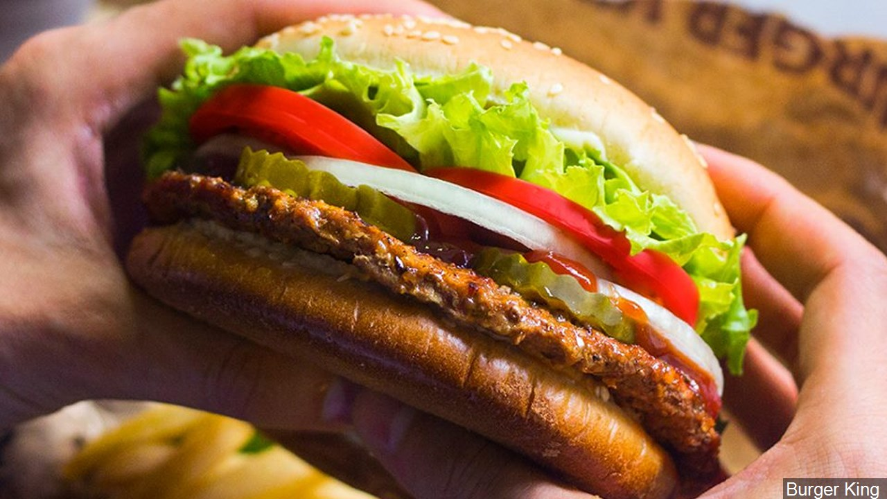 Vegan Sues Burger King Claims Impossible Whoppers Contaminated