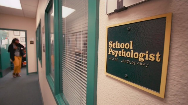 Education Matters: seeing the warning signs to prevent school shootings