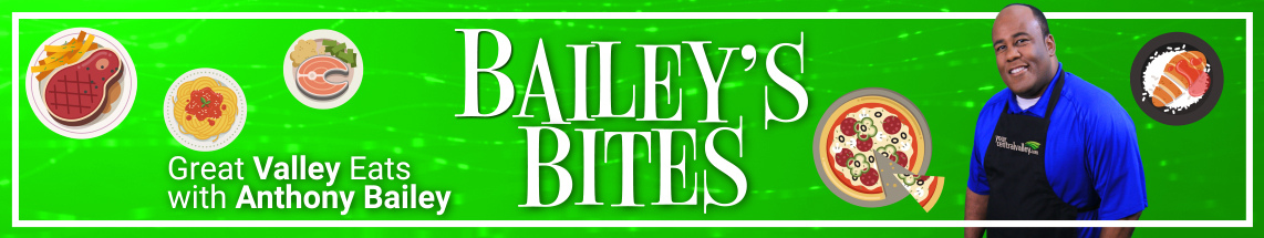 Bailey Bites Header