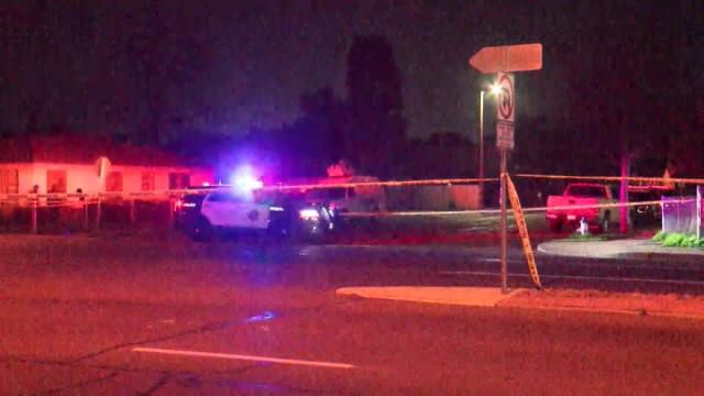 Man hit, killed after being hit by multiple cars in Fresno identified