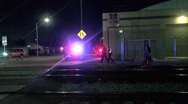 Woman struck and killed by train in South Fresno