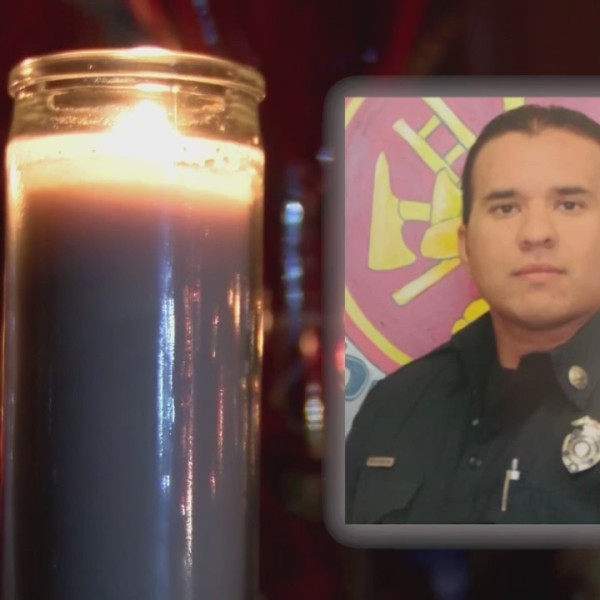 Remembering the life of fallen Porterville Fire Captain Ray Figueroa