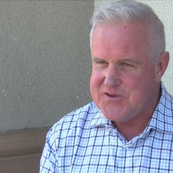 Trustee Terry Slatic files a damage claim against Fresno Unified