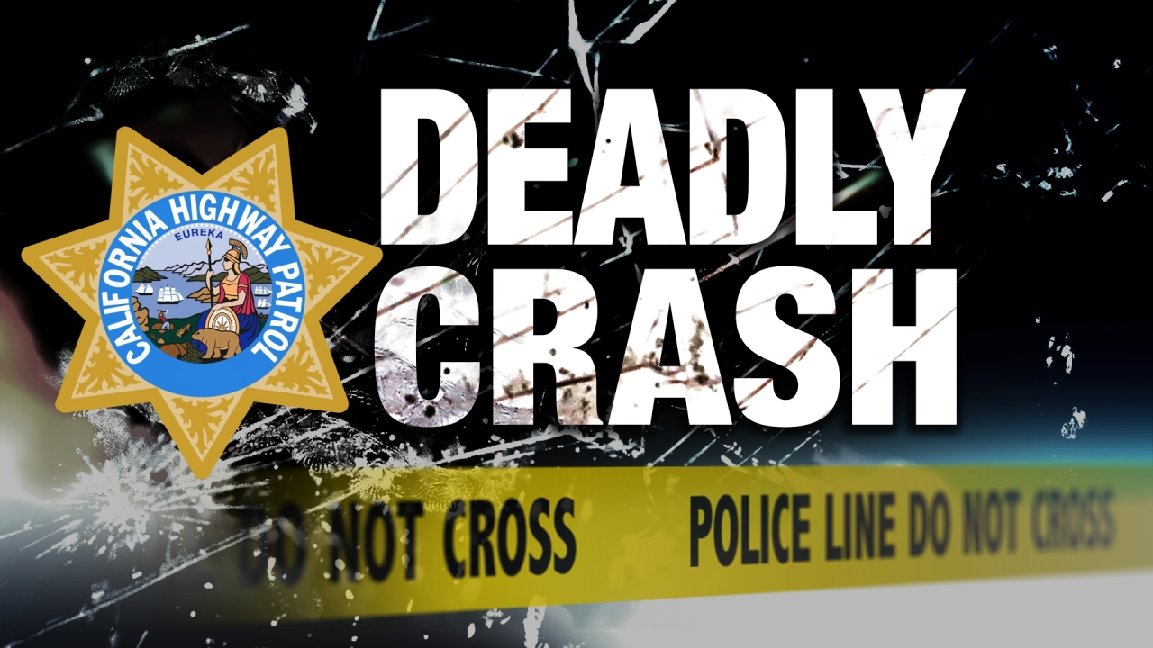 Fatality reported in solo-vehicle crash along Hwy 180 west of Kings Canyon Natl Park