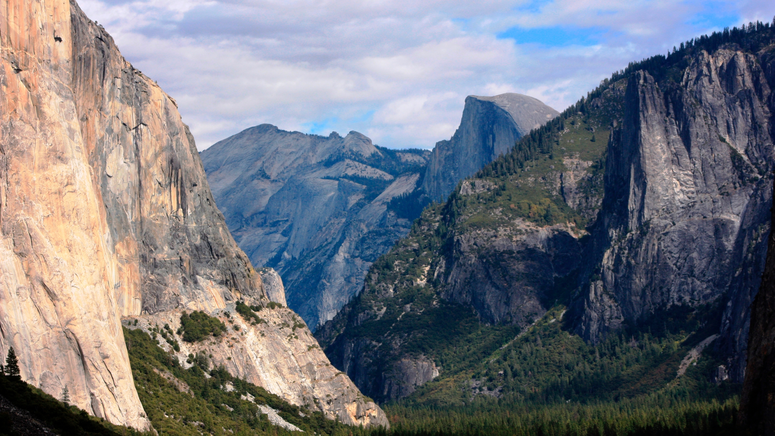 Yosemite Webcams Double In Views In The Last Month