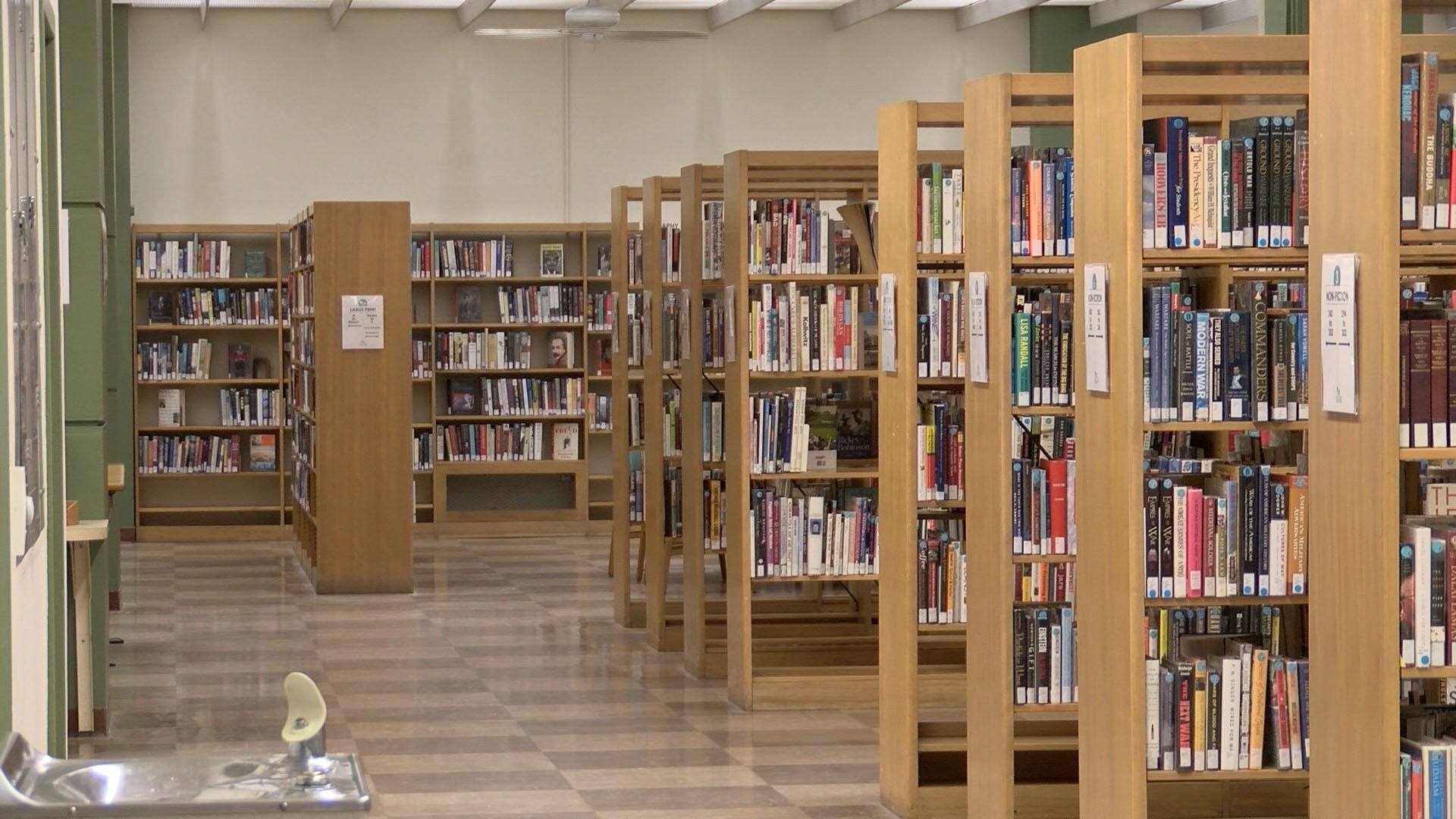 Fresno County Library