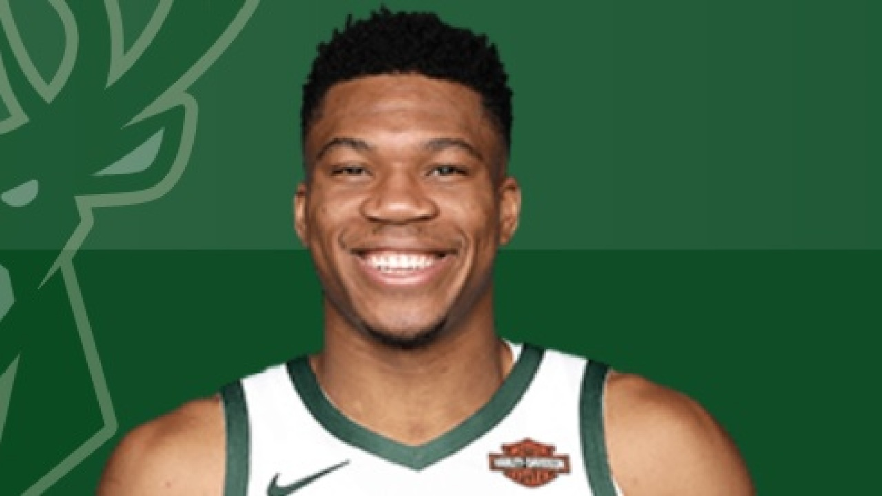 """Riddlesprigger on support from Giannis in Fresno State bracket challenge: """"Everyone loves a Cinderella. It's all for fun."""""""