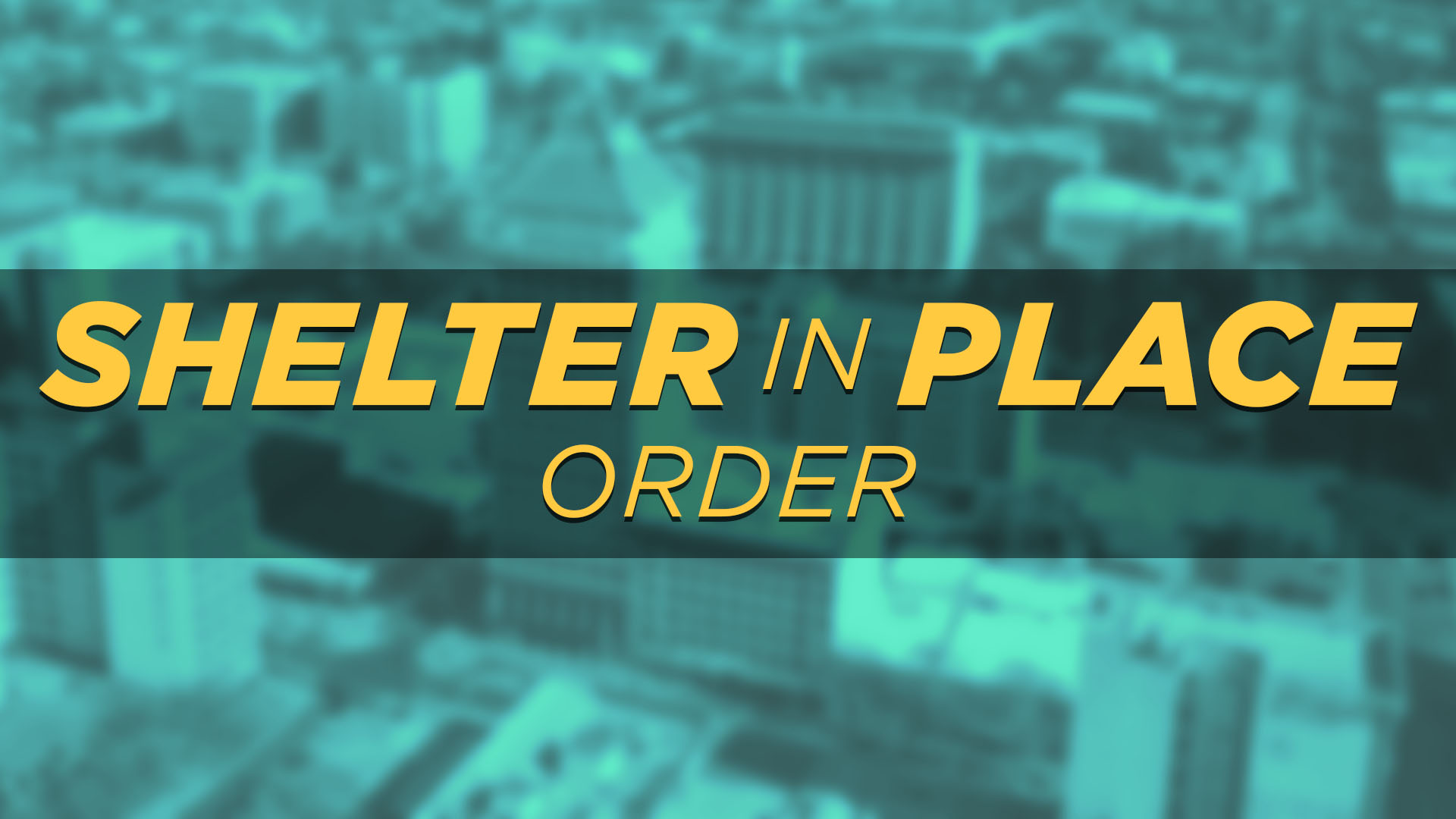 Emergency order asks Fresno residents to 'shelter in place' (with ...