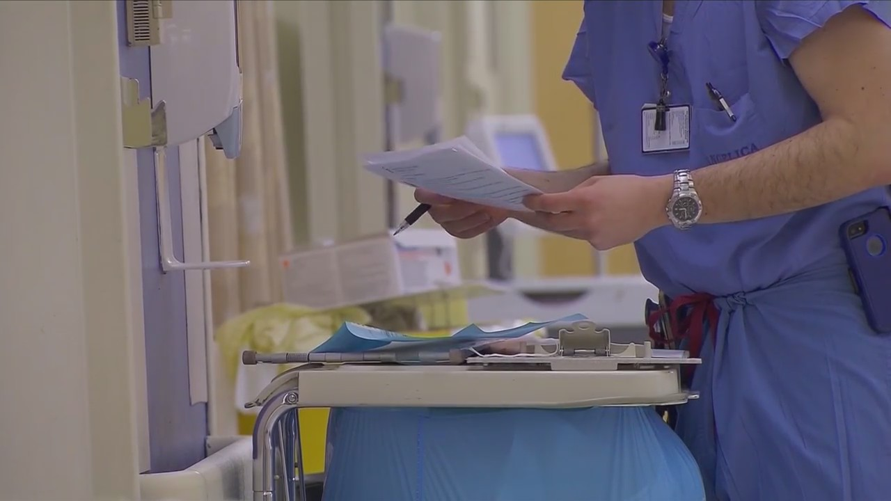 UCSF Fresno looking to answer Newsom's call for more healthcare workers