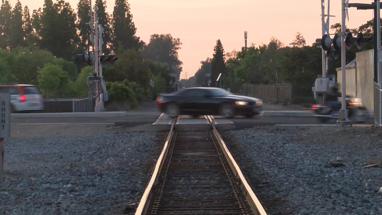 $6M of Measure C money going towards a railroad underpass in central Fresno