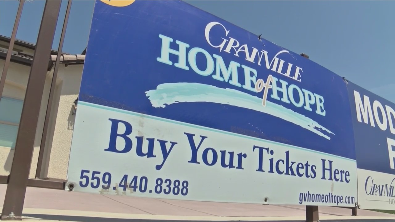 Granville Home of Hope is giving out ticket sale proceeds early to help local non-profits