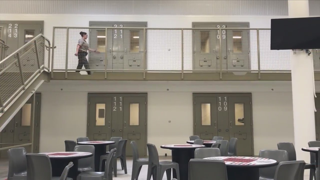 Judge orders 43 inmates released from Tulare County Jail due to COVID-19 fears
