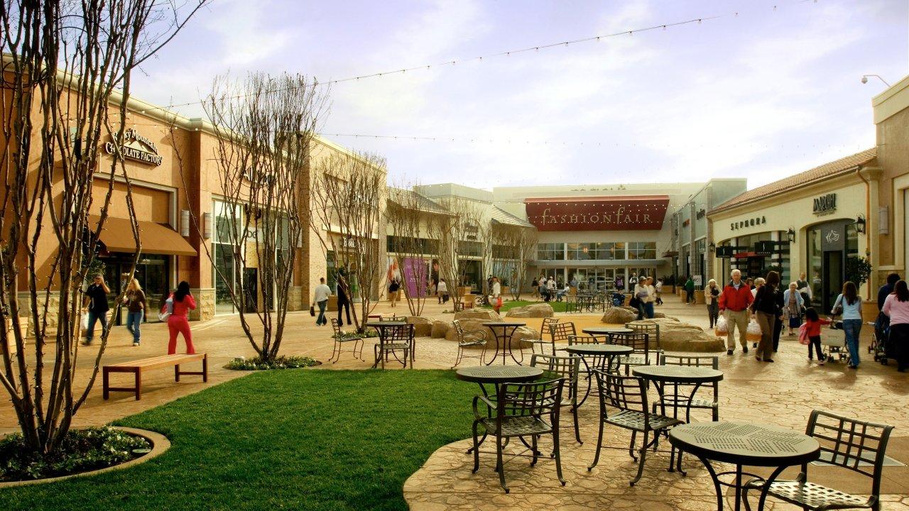 Fashion Fair Mall set to reopen next week