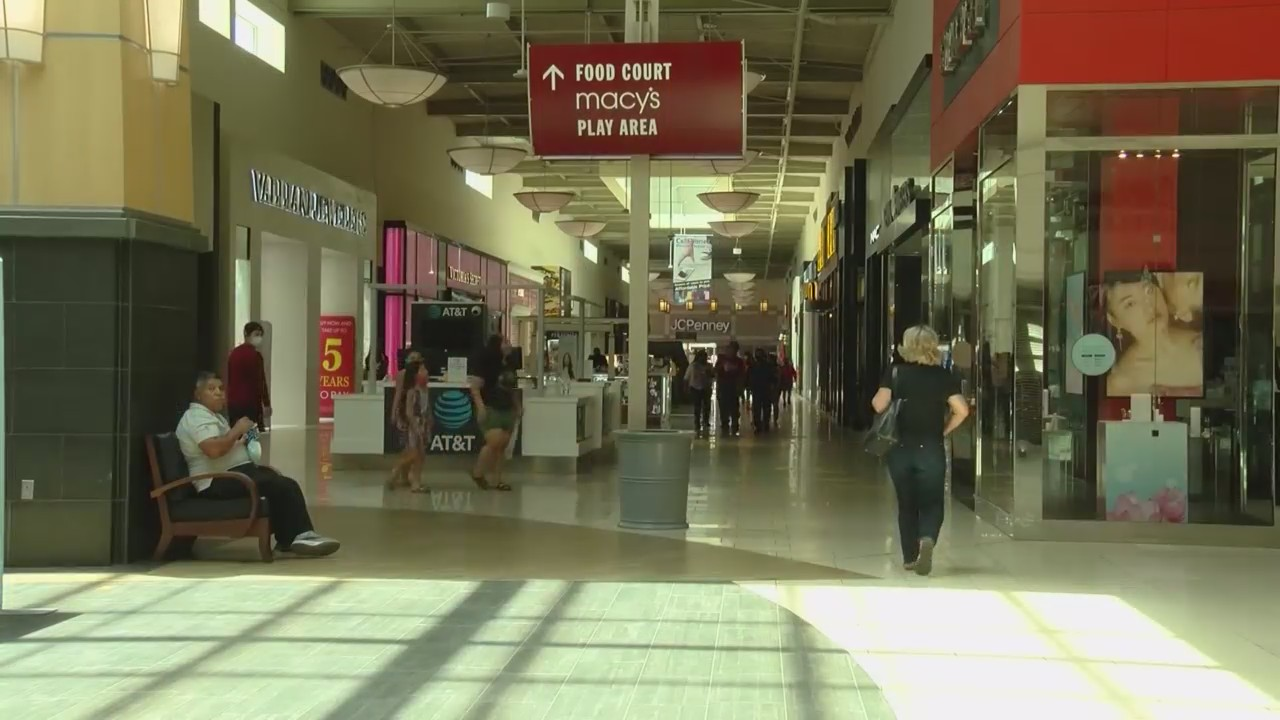 Fresno's Fashion Fair reopens with new changes to protect its customers
