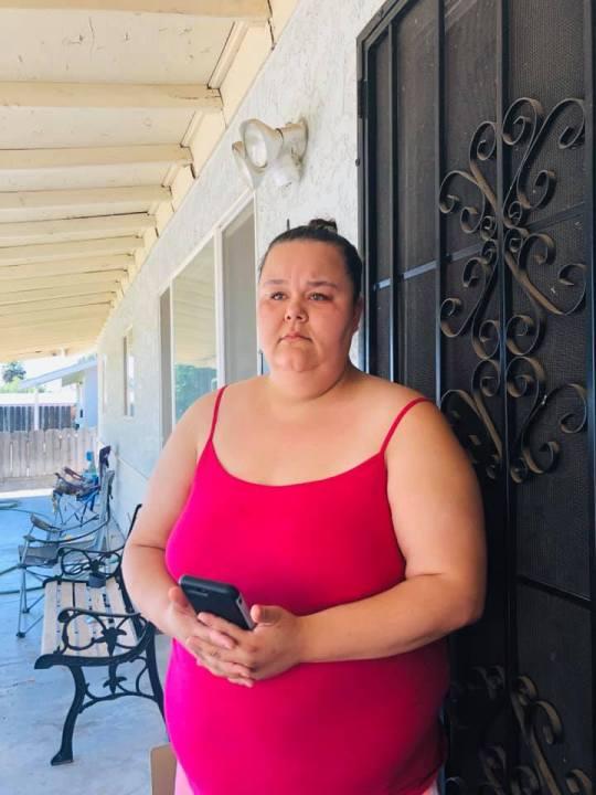 Elizabeth Realton (image courtesy of Merced Police)