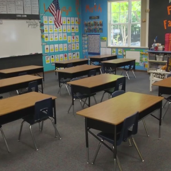 What school in a pandemic will look like, according to Fresno Unified