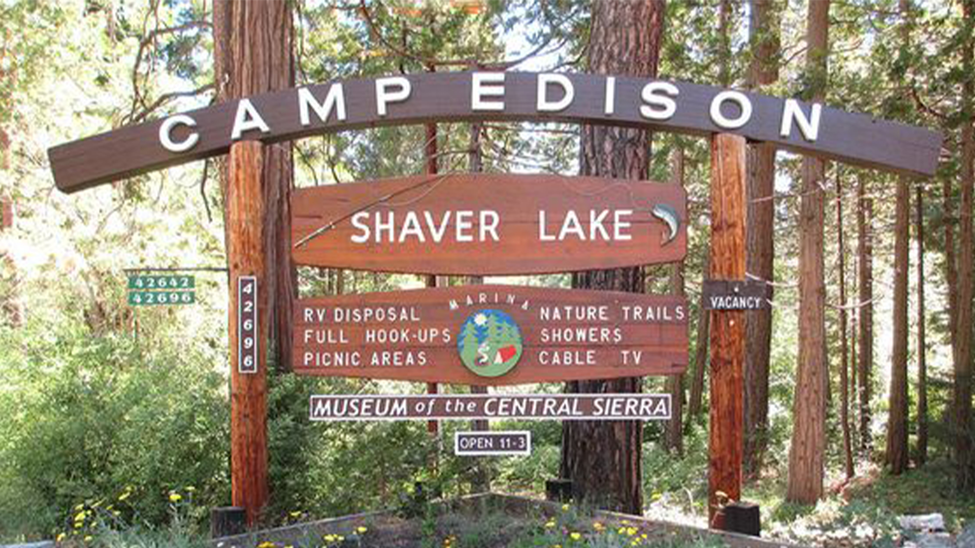 Camp Edison At Shaver Lake To Reopen July 1 For Limited Camping Yourcentralvalley Com