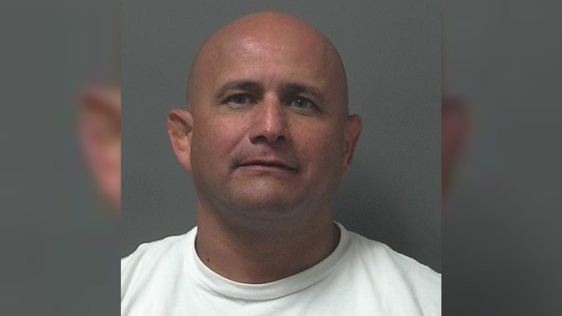 Former Sheriff's sergeant indicted on rape and domestic violence charges