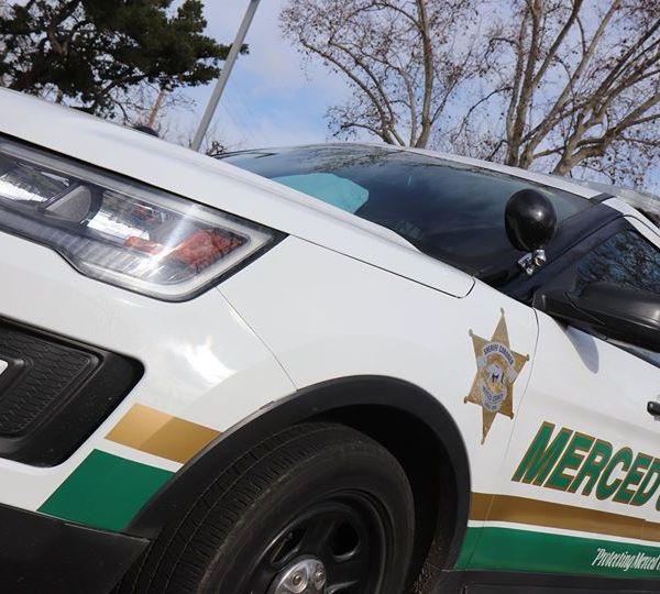 Merced County Sheriff File