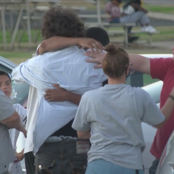 Dozens gather to remember expectant mother killed in northwest Fresno hit-and-run