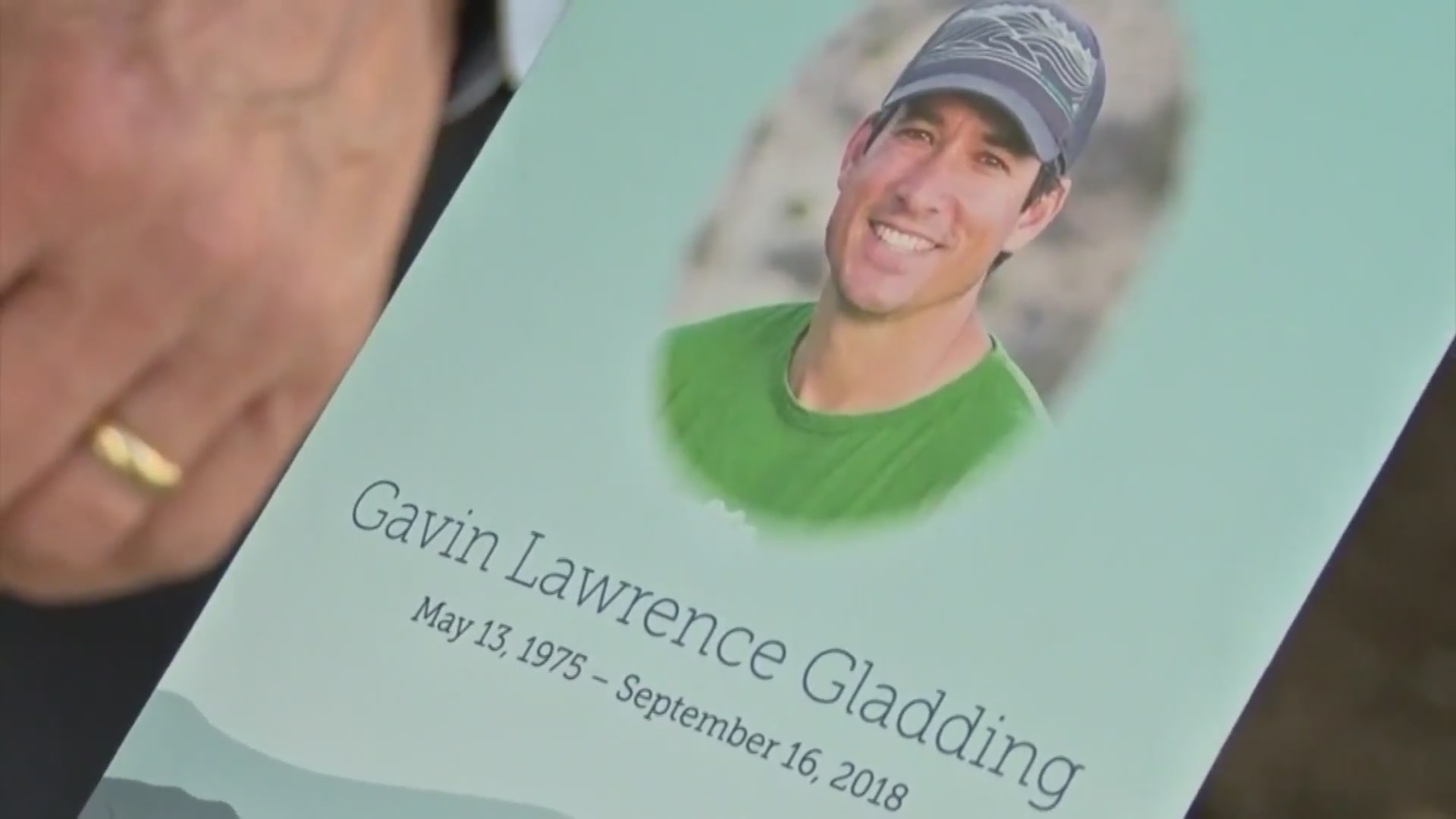 Gavin's Law fails by one vote in Senate committee