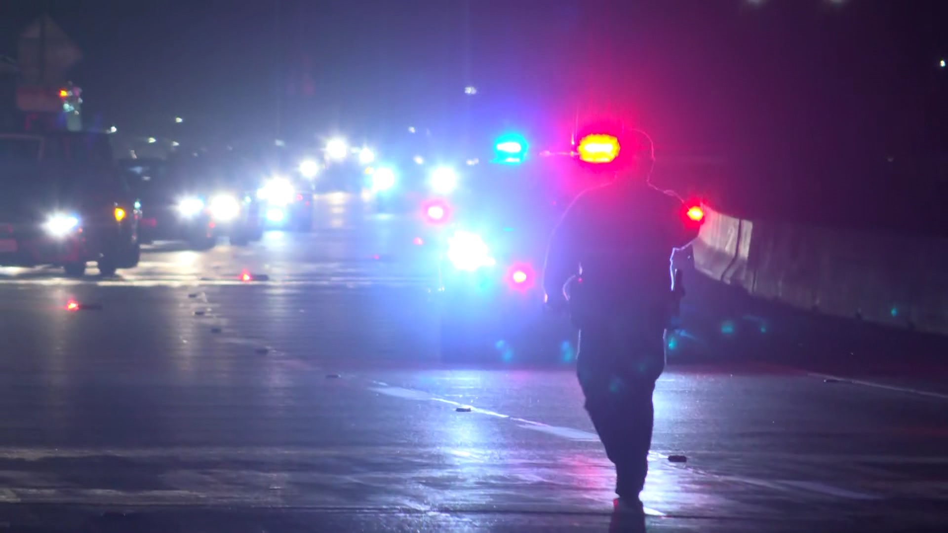 CHP: Fatal shooting on Highway 180 under investigation