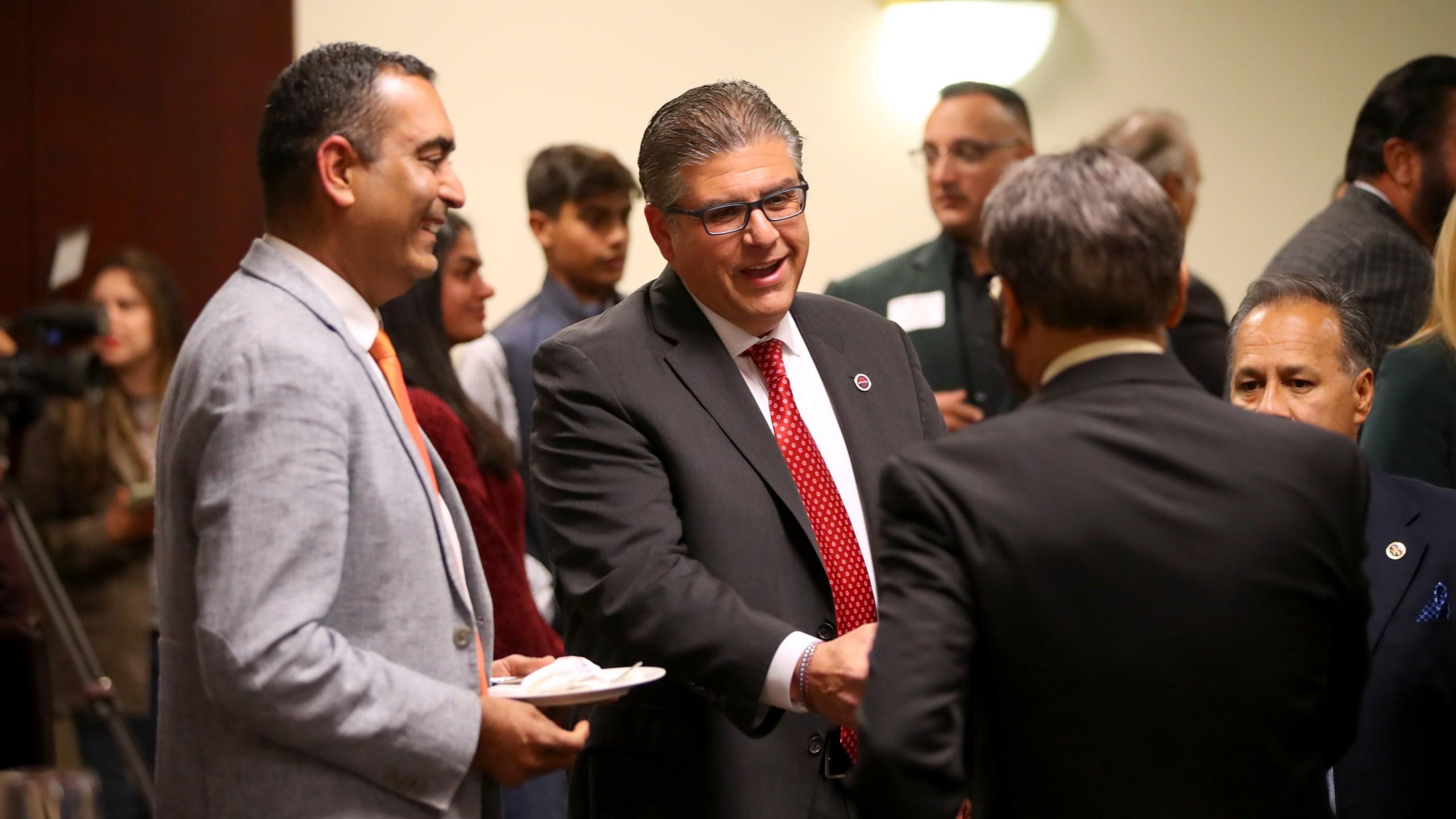 'Role model' Fresno State President Joseph Castro appointed CSU Chancellor