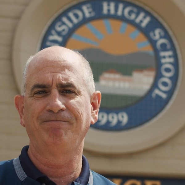 Principal at Fresno's Sunnyside High School loses his battle with cancer
