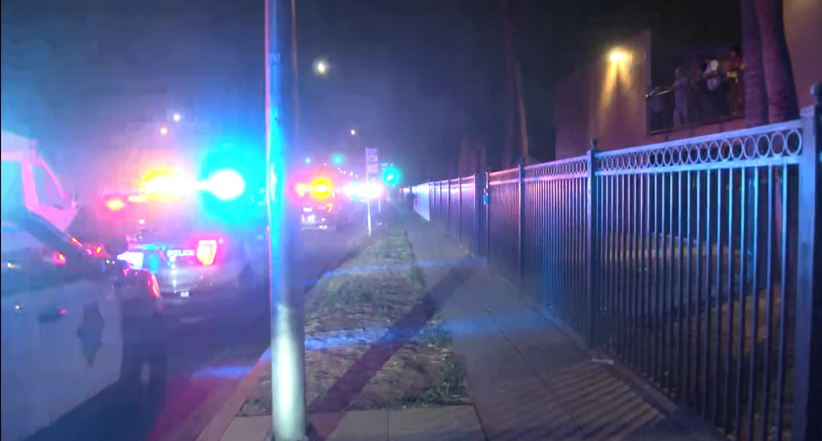 Two men shot from behind in southeast Fresno, both injured, police say