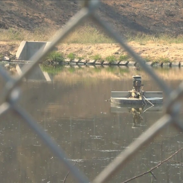 Water treatment plant damage means uncertainty for Shaver Lake residents