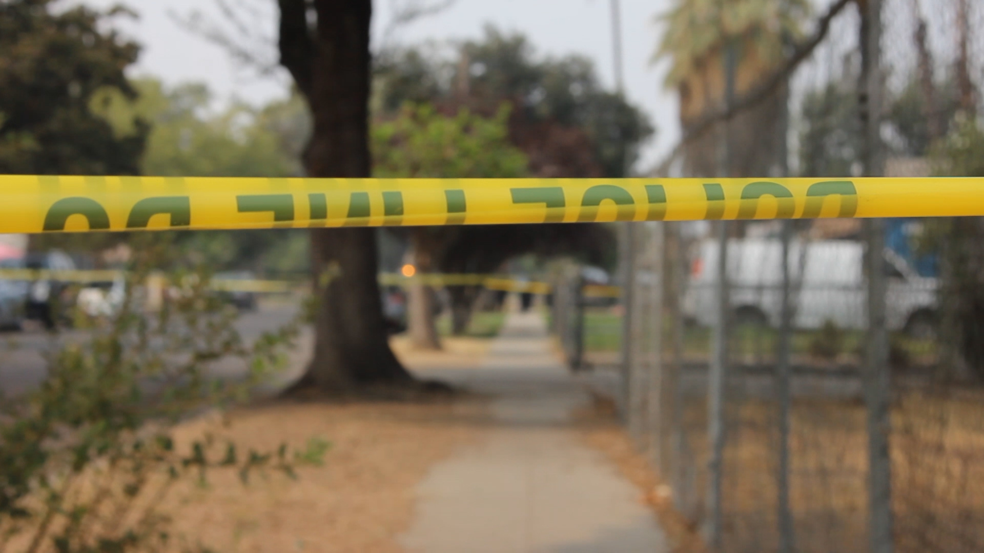 Wednesday's shootings push Fresno total to around 200 more than this time last year