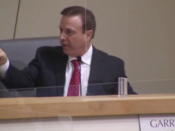 Councilman Garry Bredefeld